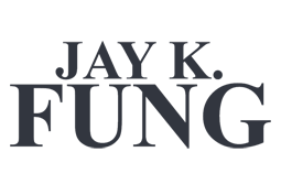 Author Jay K Fung - What Must I do to be Saved?