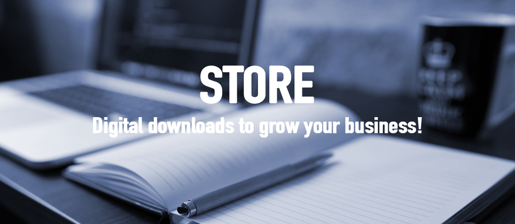 SBCAgency.com Store Digitial Downloads - ebooks & toolkits